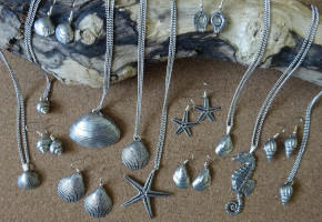 Jewellery Made In Cornwall